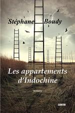 Vente Livre Numérique : Les appartements d'Indochine  - Stéphane Boudy
