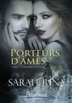 Vente EBooks : La marque du Puma  - Sarah Juna