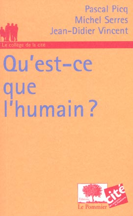qu'est-ce que l'humain ?