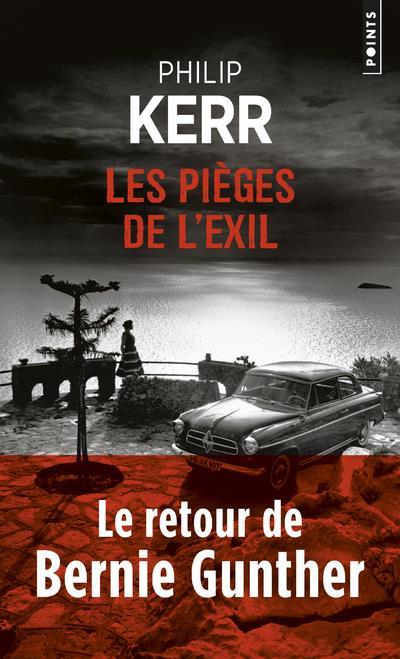 LES PIEGES DE L-EXIL