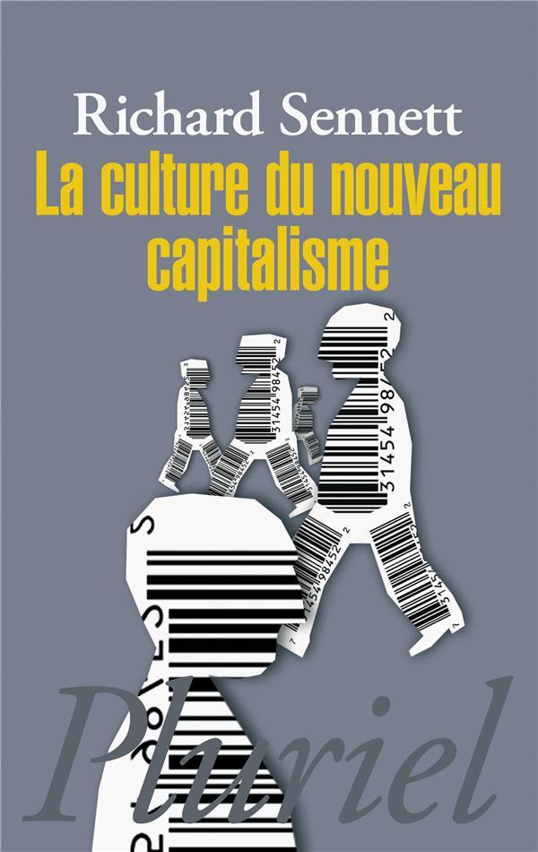 La culture du nouveau capitalisme