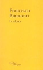Couverture de Le silence