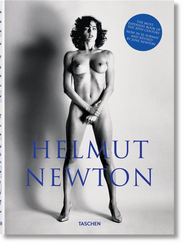 Helmut Newton ; Sumo