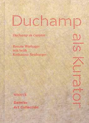 Duchamp as curator