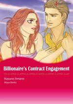 Vente EBooks : Harlequin Comics: Billionaire's Contract Engagement  - Nasuno Amano