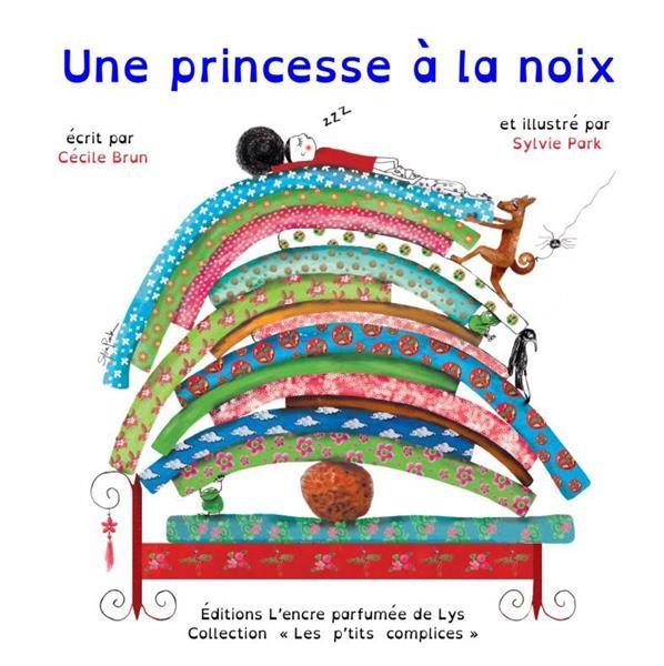 Une princesse a la noix