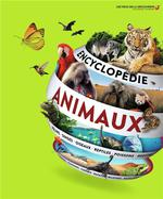 Couverture de Encyclopedie Des Animaux