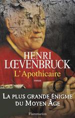 Vente Livre Numérique : L'Apothicaire  - Henri Loevenbruck