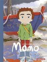 Momo [bande dessinée] [série] (t. 02) : Momo
