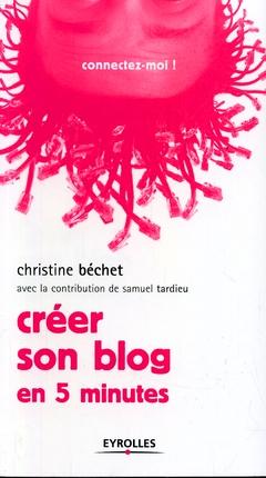 Creer Son Blog En 5 Minutes. Fait Partie Du Presentoir G90924