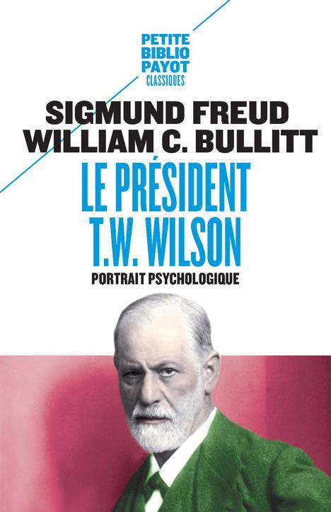 LE PRESIDENT T.W. WILSON