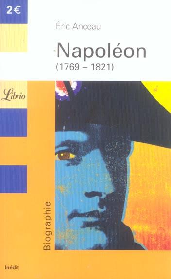 NAPOLEON, 1769-1821