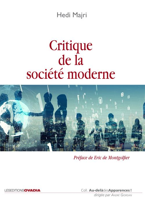Critique de la société moderne