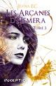 Les Arcanes d'Hemera  - Elyna E.C.