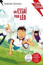 Vente EBooks : Un essai pour Léo  - Nathalie Somers