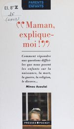 Vente Livre Numérique : Maman, explique-moi !  - Minou Azoulai