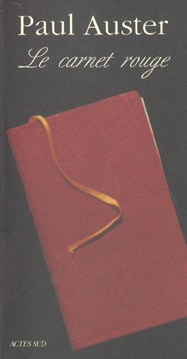 Le Carnet Rouge
