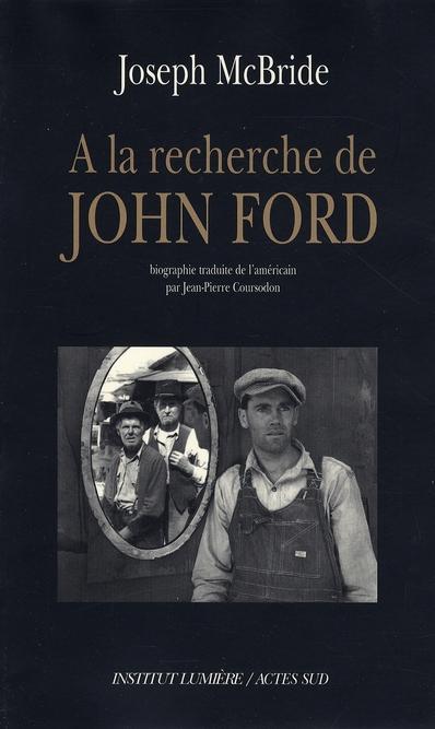 à la recherche de John Ford