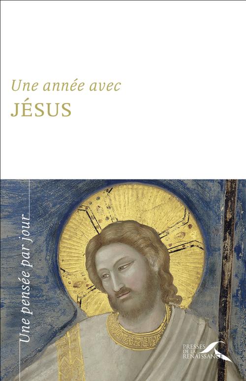 Une année avec Jésus-nouvelle édition