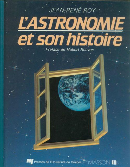 L'astronomie et son histoire