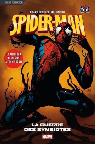 Spider-Man T.4 ; la guerre des symbiotes