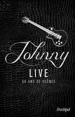 Vente EBooks : Johnny Live  - Frédéric Quinonero