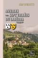 Annales des Sept Vallées du Labédaa (Tome Ier)  - Jean Bourdette