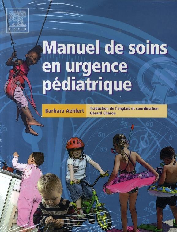 Manuel De Soins En Urgence Pediatrique