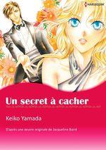 Vente EBooks : Un secret à cacher  - Jacqueline Baird - Keiko Yamada