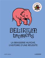 Couverture de Delirium Tremens - Version Francaise