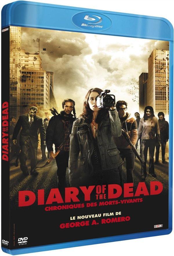 Diary of the Dead - Chronique des morts-vivants