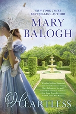 Vente Livre Numérique : Heartless  - Mary Balogh