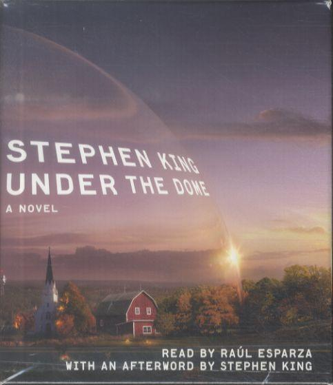 Under the dome - 30 cds