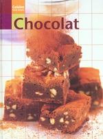 Couverture de Chocolat