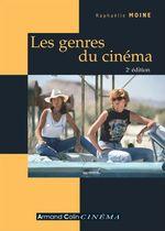 Vente EBooks : Les genres du cinéma  - Raphaëlle Moine