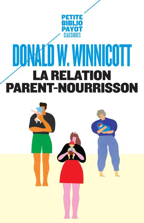 La relation parent-nourrisson