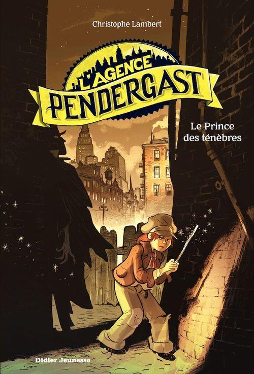 L'agence Pendergast ; le prince des ténèbres