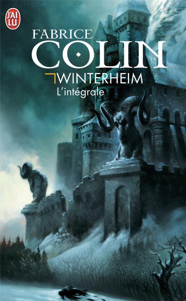 Winterheim, intégrale