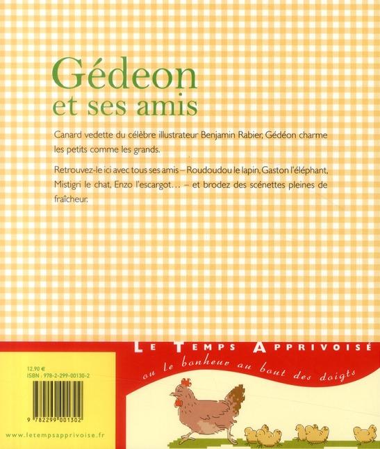 Gedeon Et Ses Amis Helene Le Berre Le Temps Apprivoise Grand Format Le Hall Du Livre Nancy