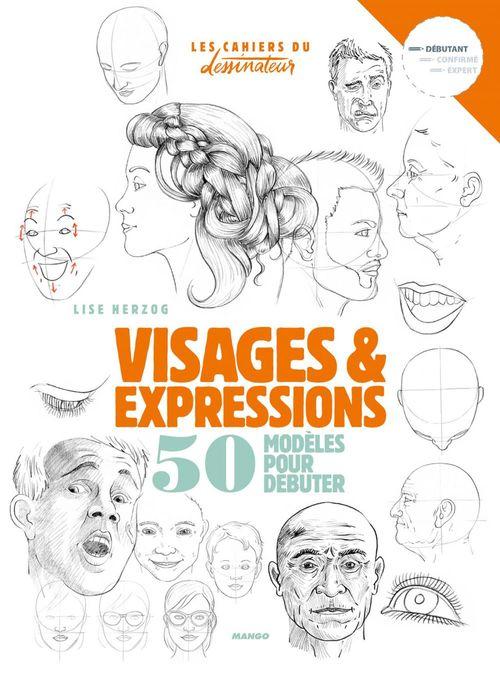 Visages & expressions  - Lise Herzog