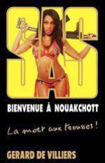 SAS T.187 ; bienvenue à Nouakchott