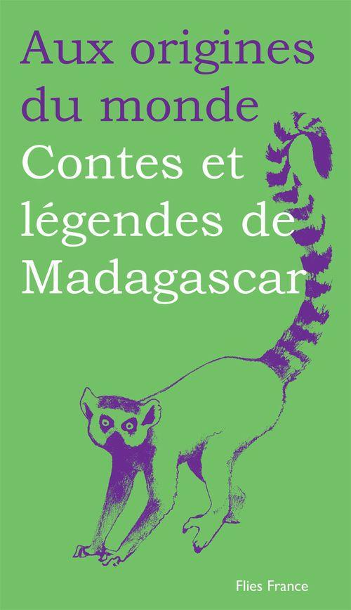 Contes et legendes de madagascar