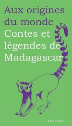 Contes et légendes de Madagascar