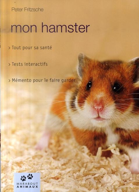 Mon Premier Hamster