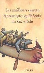 Couverture de Meilleurs contes fantastiques