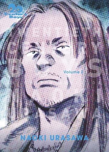 20th century boys - perfect edition T.2