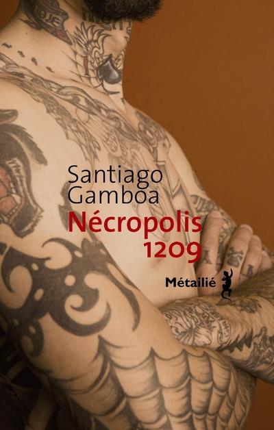 Nécropolis 1209
