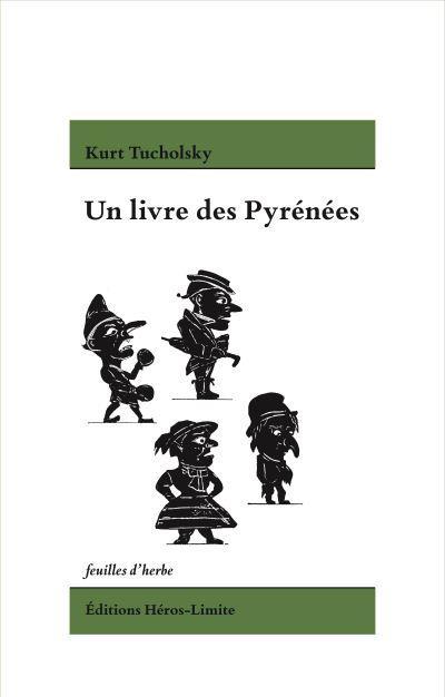 Un livre des pyrenees