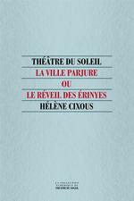 Vente Livre Numérique : La Ville Parjure  - Hélène Cixous