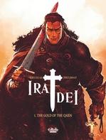Vente EBooks : Ira Dei - Volume 1 - The Gold of the Qaids  - Vincent Brugeas